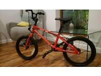 Boys Dawes Academy 16 Inch bike