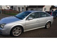 Quick sale vectra diesel