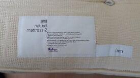 Relyon Marks & Spencer mattress - firm