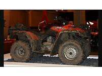 Wanted . Honda trx350 4x4 2000