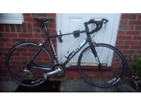 Giant Defy 4 Road Bike 2014