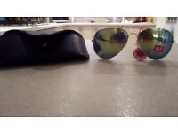 REP Rayban Sunglasses