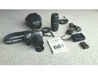 Canon Digital SLR Camera EOS 300D