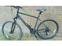 Carrara Crossfire Mountain bike