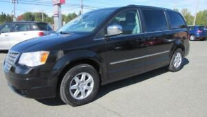 2009 Chrysler Town & Country CHRYSLER TOWN & CONTRY 2009 Touring