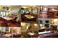 Bar & Waiting Staff Henley on Thames South Oxfordshire
