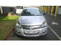 FULL SERVICE HISTORY 1 OWNER LOW MILEAGE VAUXHALL ASTRA 2008