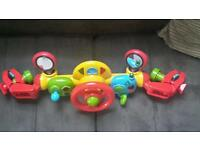 baby buggy toy