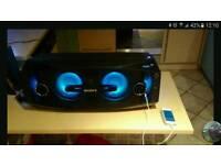 Sony GTKX1BT 500w