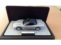 1988 Corvette Die Cast Model
