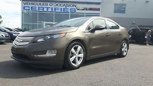 Chevrolet Volt Electric parfaite condition!!! 2014