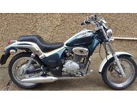 GILERA COUGAR 125cc 2003
