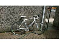 Merida Road bike large