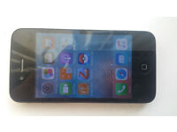Apple Iphone 4S 32GB Unlocked Mobile Phone