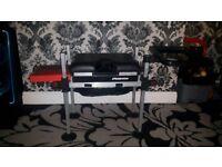 Fishing Tackle / Fishing seat box / Fishing stool / Prestons / diawa / maver / tackle