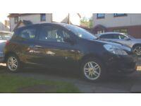Renault Clio Dynamique 1.5 diesel. £1250 ono