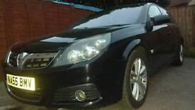 2006 Vauxhall Signum 1.9 cdti 150 bhp spares or repair