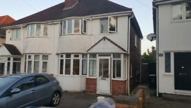 ROOM IN SHARED HOUSE IN GREAT BARR. DSS ONLY. ALL BILLS INCLUDED - £0 p/w RENT