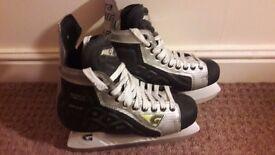 Ice Skates - GRAF Ultra F30 - Size 7 Almost New