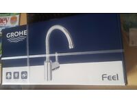 GROHE Kitchen mixer tap