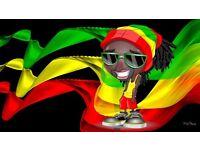 "Reggae 12"" Singles."