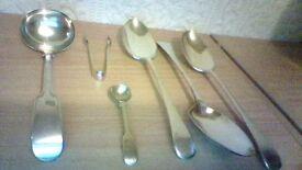 cutlery.