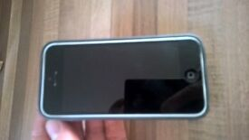 Iphone 5c 32gb on EE - immaculate condition.