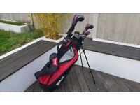 Wilson Golf clubs set 4 months old