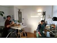 Studio / Office / Desk at Thrive Studios | Edinburgh