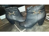 Nike, Adidas, heels, boots, trainers. lots of womens shoes for sale- size 6
