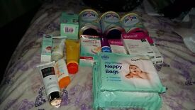 Ideal for boot sale about 92 products