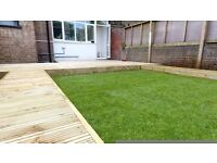 Landscape Gardeners East London Quality Services