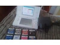 Nintendo as lite white