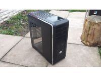 RRP 130 Perfect Cooler Master 690 III Desktop Case Boxed