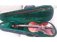 Boosey & Hawkes 3/4 Violin