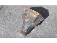 victorian cast iron hopper head