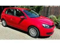 VW Glof Tdi mkVI 2009/59 67300miles