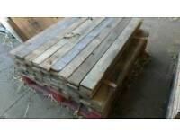 Timber 4x1, fencing animal enclosure etc