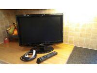Samsung LE19R86BD 19 inch LCD TV