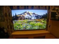Sharp 49 inch UltraHD 4K Smart TV