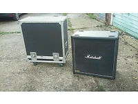 Marshall JCM900 1960B LEAD CAB+CASE