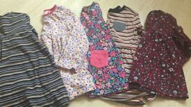Girls clothes age 4