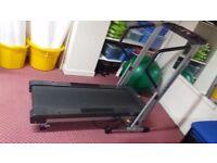 Treadmill for sale £100