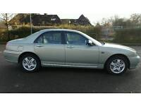 Rover 75 Automatic/Diesel