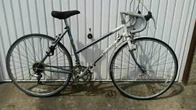 Ladies Raleigh Zenith Road Bicycle, Reynolds 501 Frame, In Excellent Riding Order