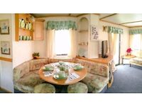 3 Bed Static Caravan for Sale off site pic up from Leysdown, Kent