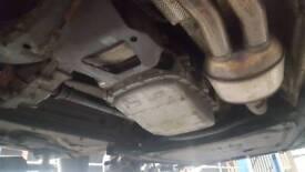 E53 x5 5 speed auto box