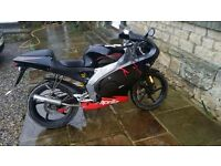 Aprilia RS50 (read description)