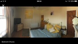 Large double room to let WR38JS