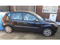 Ford Fiesta 1.4 TDCI Diesel 2006 £30 a year tax